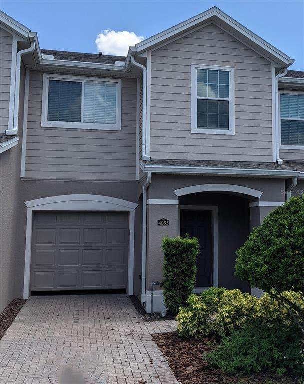 4055 Falling Lilly Court, Winter Springs, FL 32708 (MLS #O5960351) :: Zarghami Group