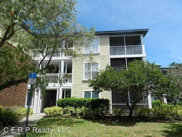 4107 Chatham Oak Court #313, Tampa, FL 33624 (MLS #O5960353) :: Bob Paulson with Vylla Home