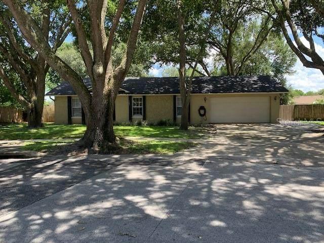 585 Walden Court, Winter Springs, FL 32708 (MLS #O5960497) :: Aybar Homes