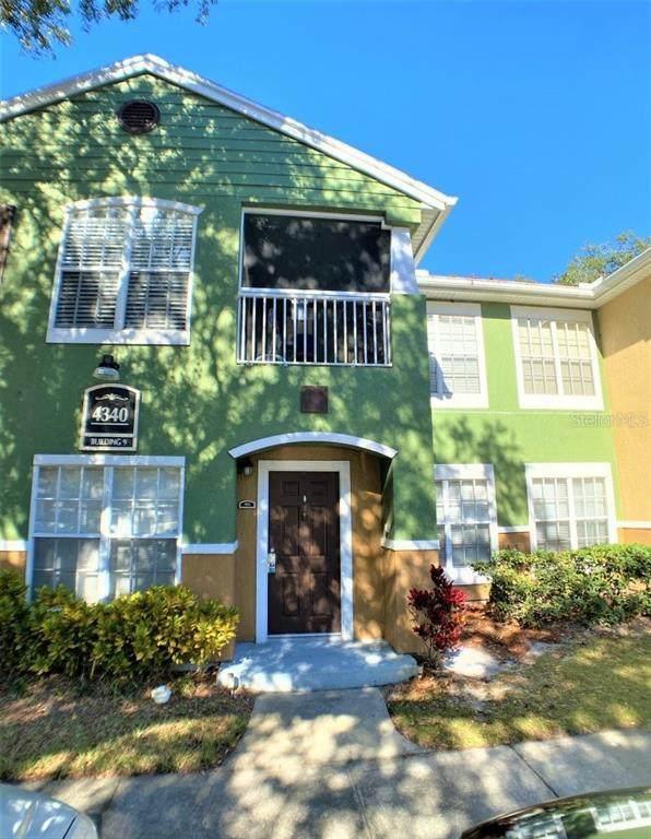 4340 S Kirkman Road #9, Orlando, FL 32811 (MLS #O5960556) :: The Brenda Wade Team