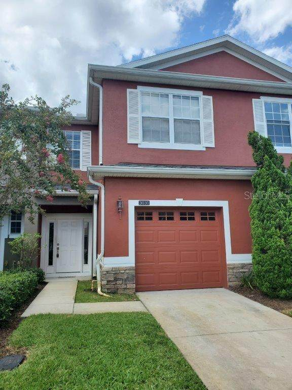 3030 Rodrick Circle, Orlando, FL 32824 (MLS #O5960662) :: Zarghami Group