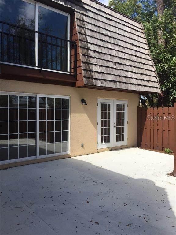 1506 Winter Green Boulevard, Winter Park, FL 32792 (MLS #O5960794) :: Zarghami Group