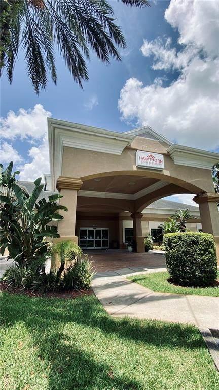 8303 Palm Parkway #121, Orlando, FL 32836 (MLS #O5960871) :: The Kardosh Team