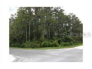 Richmond Road, Saint Cloud, FL 34773 (MLS #O5960880) :: Bridge Realty Group