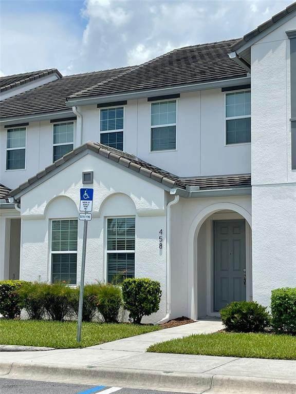 458 Captiva Drive, Davenport, FL 33896 (MLS #O5960955) :: CGY Realty