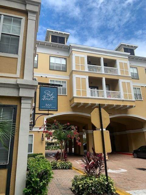 860 N Orange Avenue #405, Orlando, FL 32801 (MLS #O5961070) :: Prestige Home Realty