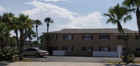 411 N Halifax Avenue #105, Daytona Beach, FL 32118 (MLS #O5961123) :: American Premier Realty LLC