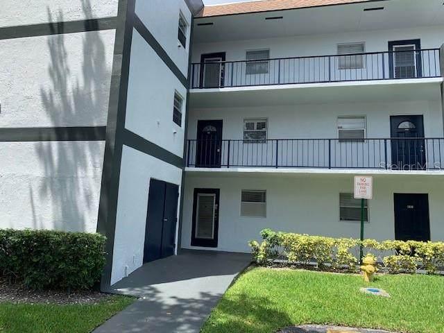 8320 Sands Point Blvd Boulevard M206, Tamarac, FL 33321 (MLS #O5961211) :: Zarghami Group