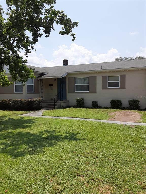 3108 N Rio Grande Avenue, Orlando, FL 32804 (MLS #O5961226) :: The Kardosh Team