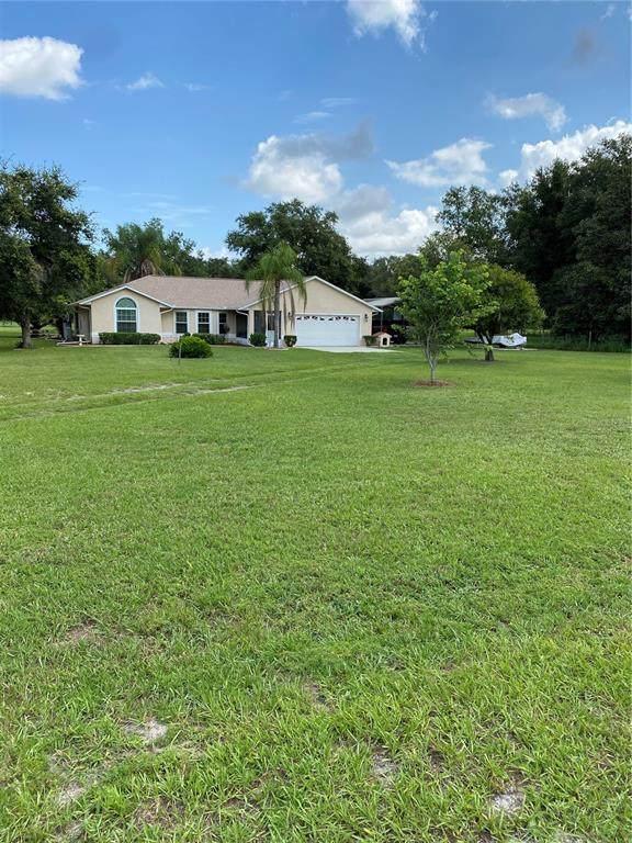 5001 Ralph Miller Road, Saint Cloud, FL 34771 (MLS #O5961335) :: Baird Realty Group