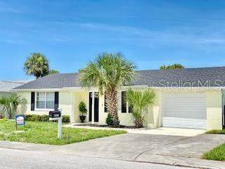 9811 Lamantin Drive, Port Richey, FL 34668 (MLS #O5961351) :: Zarghami Group