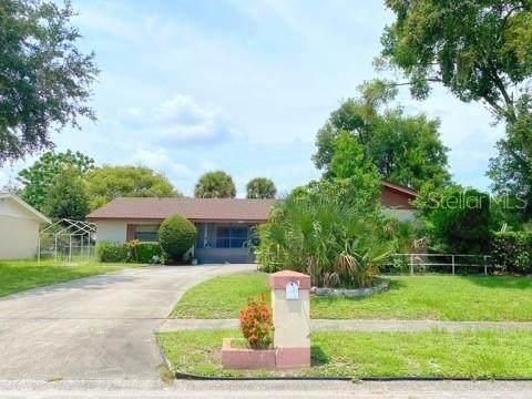 Orlando, FL 32810 :: Heckler Realty