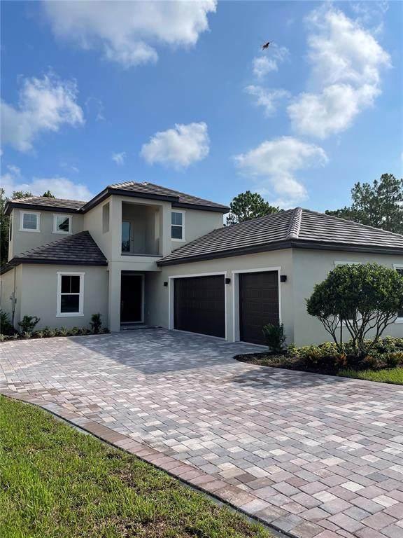 25971 High Hampton Circle, Sorrento, FL 32776 (MLS #O5961445) :: American Premier Realty LLC
