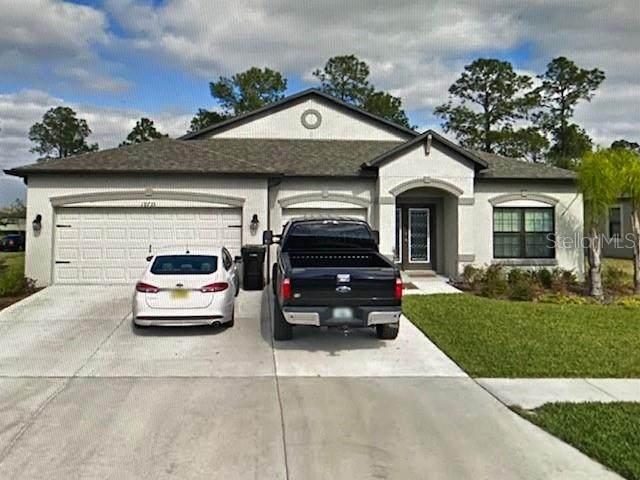 18735 Obregan Drive, Spring Hill, FL 34610 (MLS #O5961504) :: CARE - Calhoun & Associates Real Estate