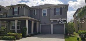 14406 Magnolia Ridge Loop, Winter Garden, FL 34787 (MLS #O5961670) :: The Robertson Real Estate Group