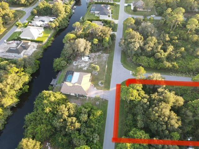 12142 Joyner Avenue, Port Charlotte, FL 33953 (MLS #O5961672) :: Gate Arty & the Group - Keller Williams Realty Smart