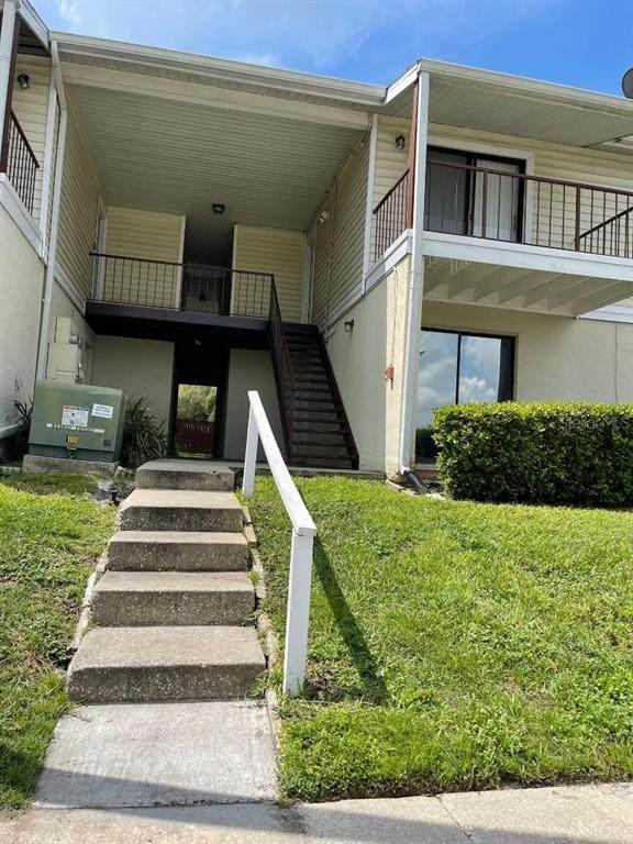 312 Cherokee Court A, Altamonte Springs, FL 32701 (MLS #O5961738) :: Dalton Wade Real Estate Group