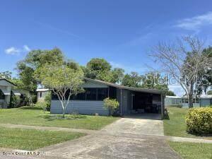 340 San Mateo Boulevard, Titusville, FL 32780 (MLS #O5961952) :: Zarghami Group