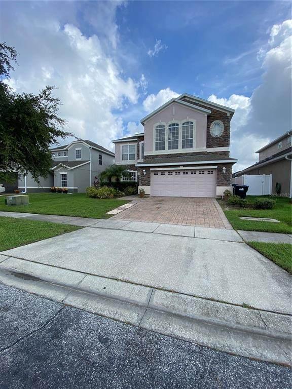 1951 Cedar Lake Drive, Orlando, FL 32824 (MLS #O5961956) :: Everlane Realty