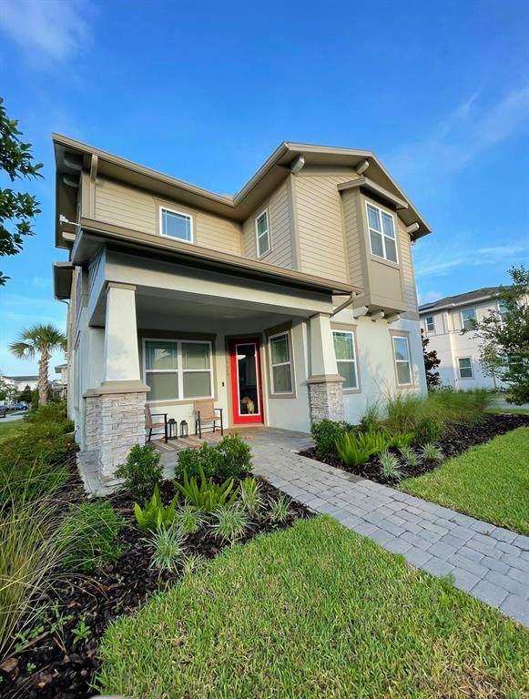 13324 Bergstrom Avenue, Orlando, FL 32827 (MLS #O5962033) :: Global Properties Realty & Investments