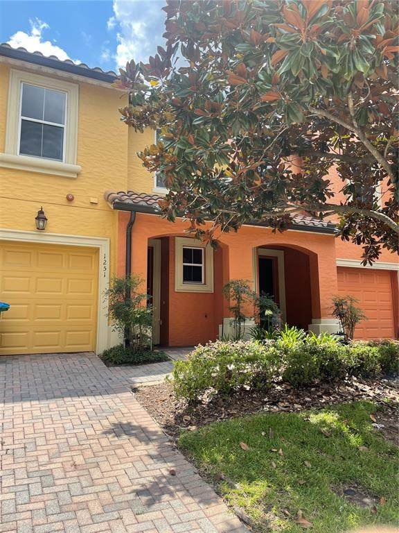 1251 Blessing Street, Maitland, FL 32751 (MLS #O5962138) :: Griffin Group