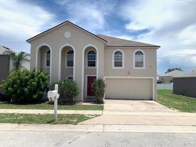 5877 Windridge Drive, Winter Haven, FL 33881 (MLS #O5962208) :: Team Bohannon