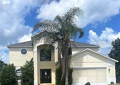 Kissimmee, FL 34758 :: Rabell Realty Group
