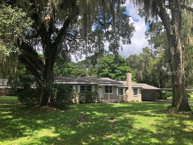 2284 County Road 526, Sumterville, FL 33585 (MLS #O5962358) :: Dalton Wade Real Estate Group