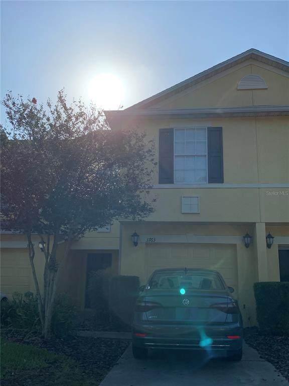 3763 Collingwood Lane, Oviedo, FL 32765 (MLS #O5962359) :: CARE - Calhoun & Associates Real Estate