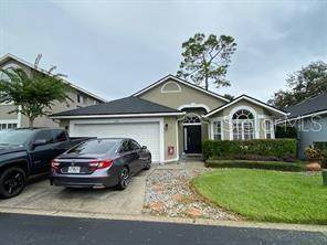 1528 Fox Glen Drive, Winter Springs, FL 32708 (MLS #O5962376) :: RE/MAX Elite Realty