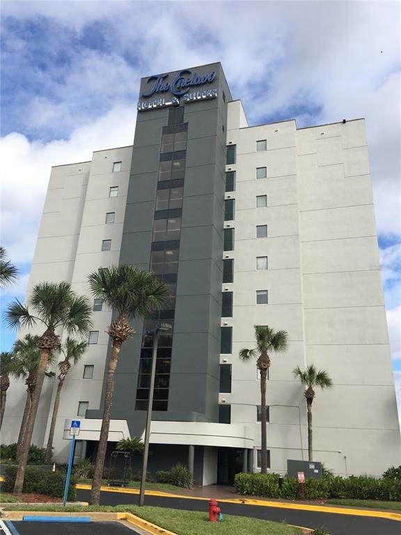6165 Carrier Drive #1610, Orlando, FL 32819 (MLS #O5962404) :: Stellar Home Sales