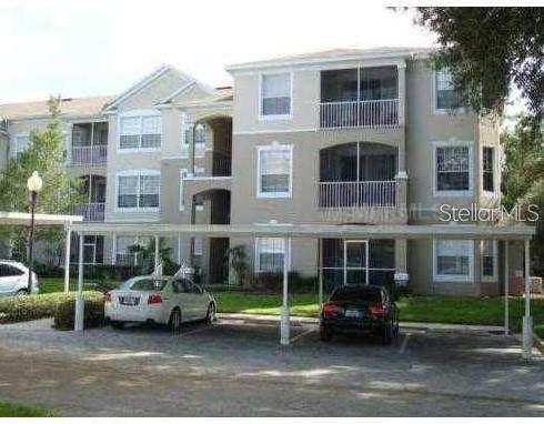 1212 S Hiawassee Road #518, Orlando, FL 32835 (MLS #O5962593) :: Century 21 Professional Group