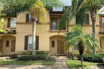 733 Calabria Avenue, Davenport, FL 33897 (MLS #O5962683) :: Southern Associates Realty LLC