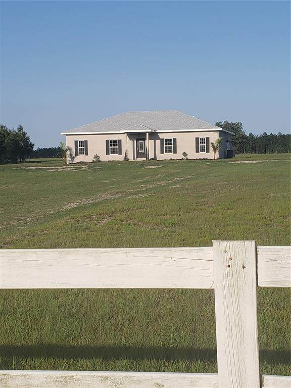 12788 Sweet Hill Road, Davenport, FL 33897 (MLS #O5962710) :: RE/MAX Elite Realty