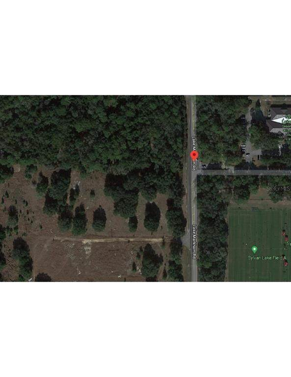 Lake Markham Road, Sanford, FL 32771 (MLS #O5962855) :: RE/MAX Local Expert