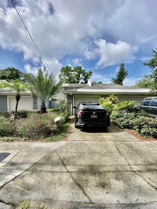 Tampa, FL 33629 :: Florida Real Estate Sellers at Keller Williams Realty