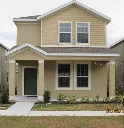 6842 Little Blue Lane, Harmony, FL 34773 (MLS #O5963150) :: Keller Williams Realty Peace River Partners