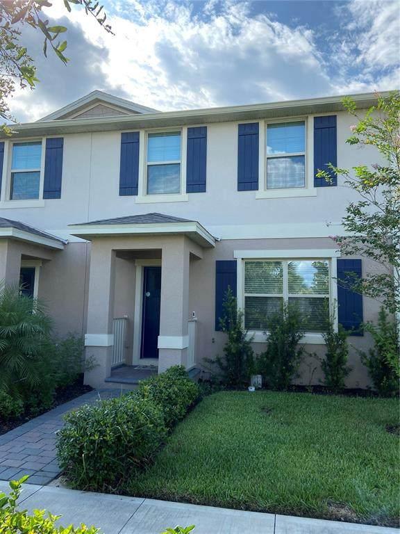 16524 Brook Springs Alley, Winter Garden, FL 34787 (MLS #O5963209) :: Delgado Home Team at Keller Williams