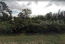 Concord Road, Saint Cloud, FL 34773 (MLS #O5963302) :: Keller Williams Realty Peace River Partners