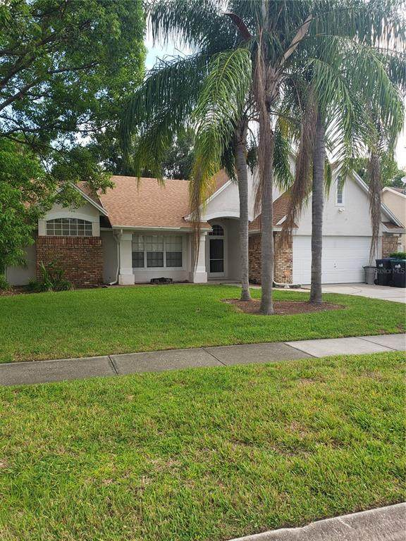 Orlando, FL 32837 :: Delgado Home Team at Keller Williams