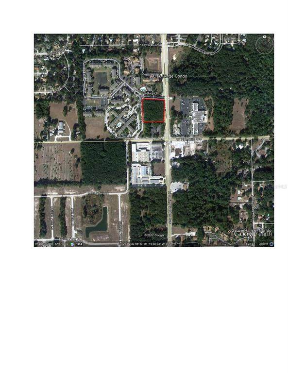 1025 N Spring Garden Avenue, Deland, FL 32720 (MLS #O5963898) :: Zarghami Group