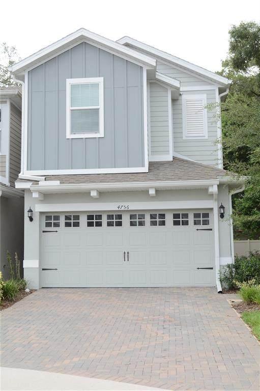 4756 Cliveden Loop, Sanford, FL 32773 (MLS #O5963933) :: Everlane Realty