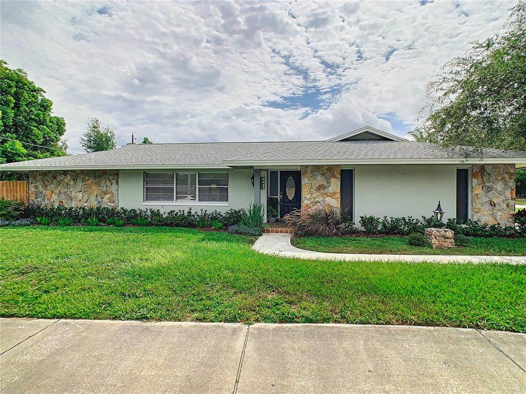 4443 Conway Road - Photo 1