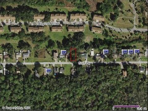 Gulf Way, Hudson, FL 34667 (MLS #O5964795) :: The Duncan Duo Team