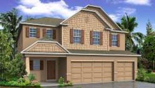 7907 Abby Brooks Circle, Wesley Chapel, FL 33545 (MLS #O5964849) :: Zarghami Group