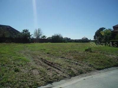 8342 Boyla Court, Windermere, FL 34786 (MLS #O5965545) :: The Heidi Schrock Team