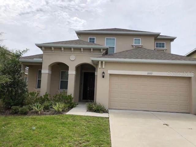 2227 Crofton Avenue, Davenport, FL 33837 (MLS #O5965877) :: Vacasa Real Estate