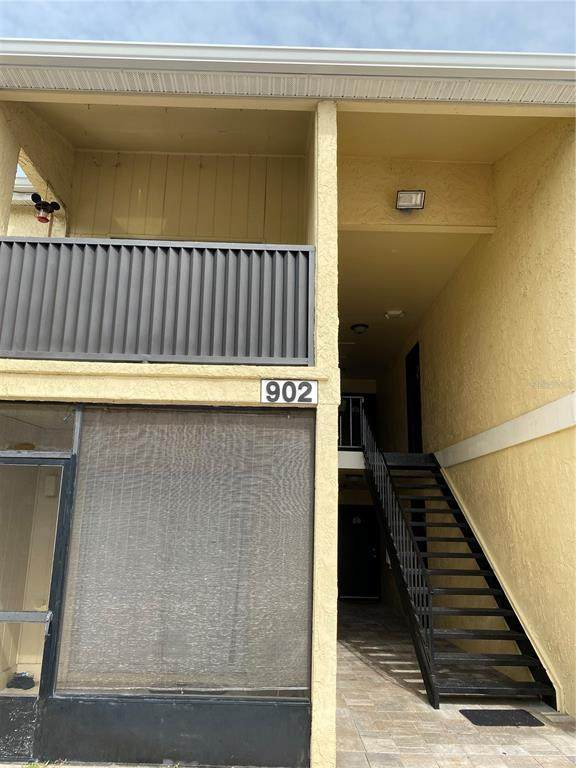 902 Lake Destiny Road E, Altamonte Springs, FL 32714 (MLS #O5966840) :: Stiver Firth International