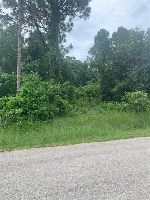Undetermined Marion Oaks, Ocala, FL 34473 (MLS #O5966956) :: Bustamante Real Estate
