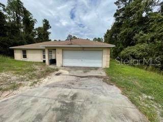 103 Locust Loop, Ocala, FL 34472 (MLS #O5968129) :: RE/MAX Elite Realty